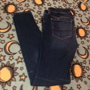 American Eagle jeans-6